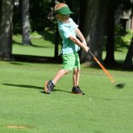 Jr Golf easton